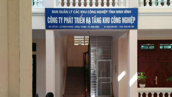 4 gói thầu của BQL các KCN tỉnh Ninh Bình: Dấu hỏi về phát hành hồ sơ