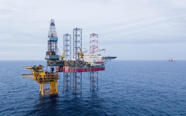 Thêm 2 giàn khoan của của PV Drilling (PVD) trúng thầu tại Maylaysia