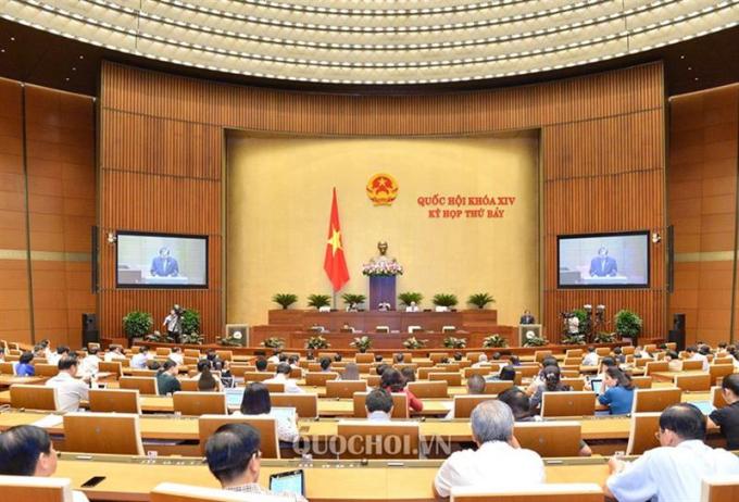 Tuần tới, Quốc hội thảo luận về kinh tế - xã hội