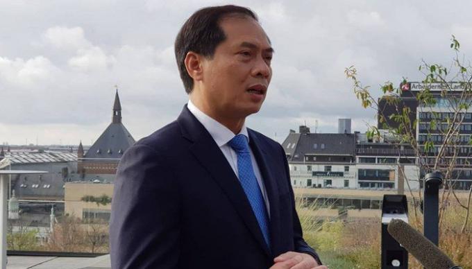 Vụ 39 người chết trong container: Anh đưa hồ sơ 4 nạn nhân đầu tiên cho Việt Nam