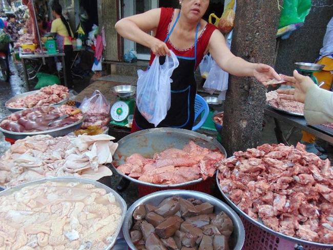 Nhận thức về an toàn thực phẩm của người dân đã được nâng cao